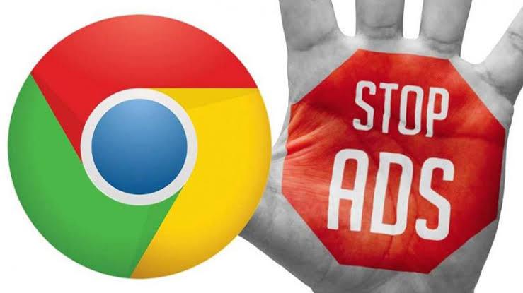 Google Chrome Yeni Reklam Engelleme Özelliği