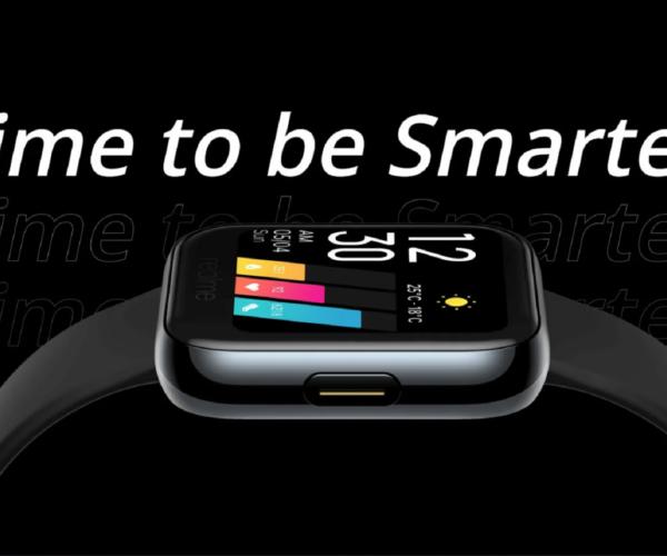 Realme Watch Güncellemesi Hakkında